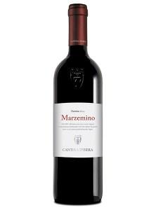 Tre Amici - Marzemino by Peri Bigogno