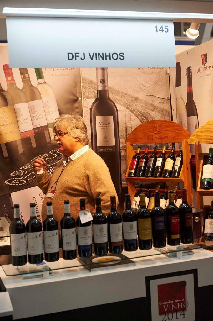 DFJ Vinhos - Asia Import News
