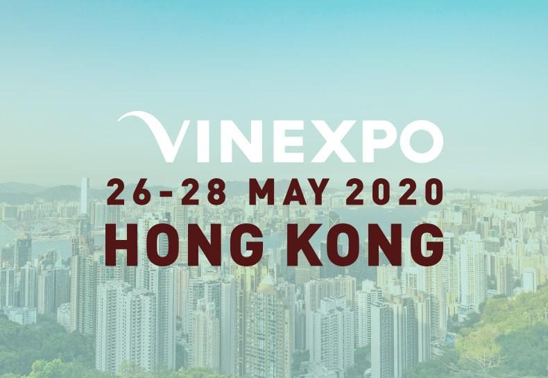 VINEXPO HONG KONG 2020 – ASIA IMPORT NEWS