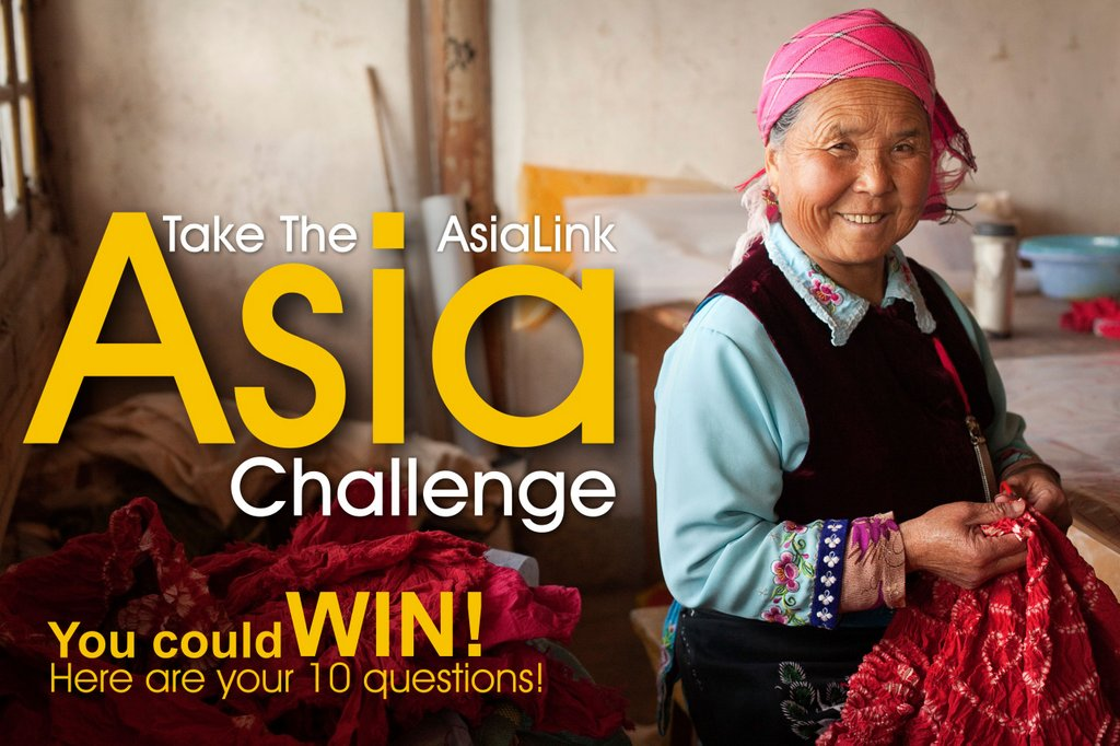 Asia Challenge
