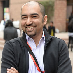 K Anis Ahmed