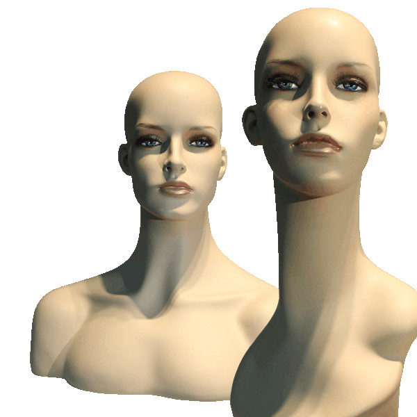 Mannequins (Others)