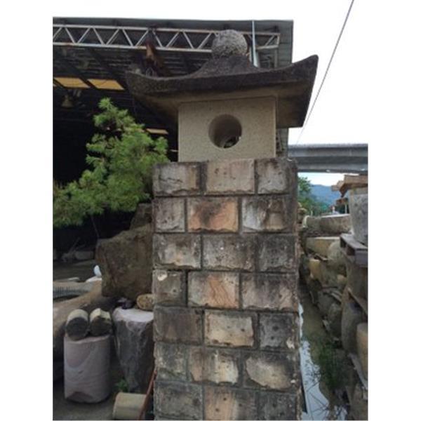 日式石燈建材.南投縣日式石燈.編號58124-磊昇園藝石材有限公司