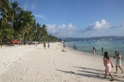Boracay Strand