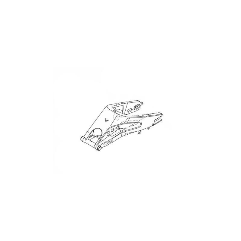 Bras Oscillant Yamaha YZF R15 2014 2015 2016 1CK-F2110-00