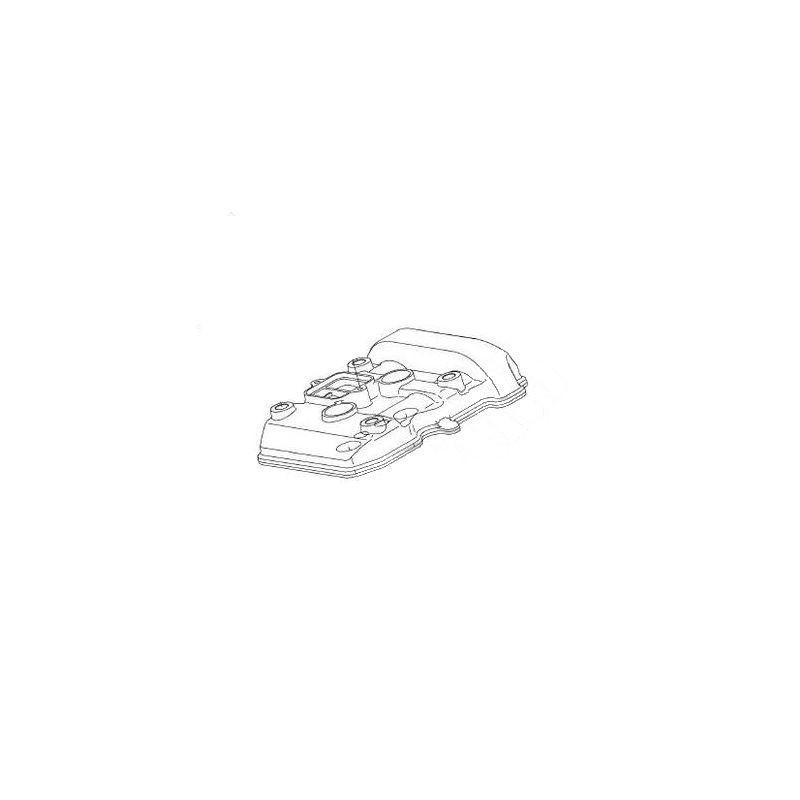 Couvre Culasse Kawasaki Z300 14091-0724
