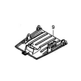 Pièces Honda PCX d'origine pour Honda PCX v3 125 et 150 de