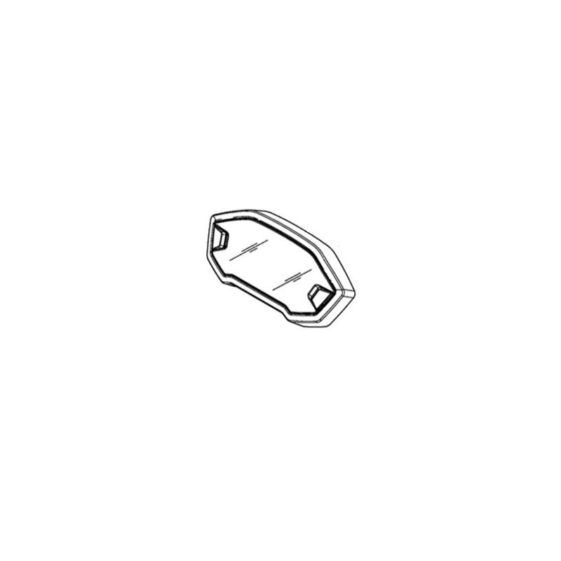 Vitre Compteur Honda CBR 500R 37610-MGZ-A01