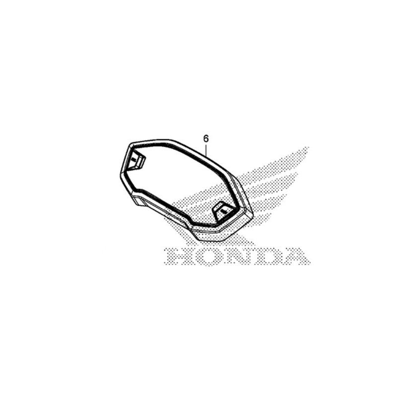 Vitre Compteur Honda Msx Grom 125 2013 2014 2015 37610-K26-901
