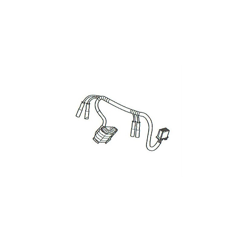 Wiring Harness Headlight Honda MSX GROM 125SF 32101-K26-B00