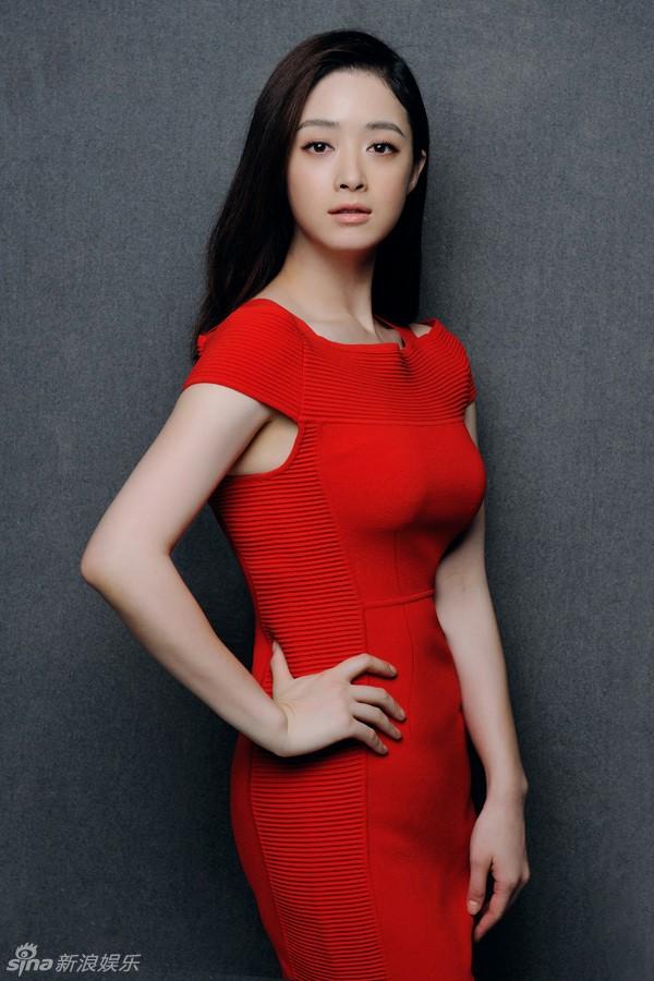 Asian Sirens 183 Jiang Xin 蒋 欣
