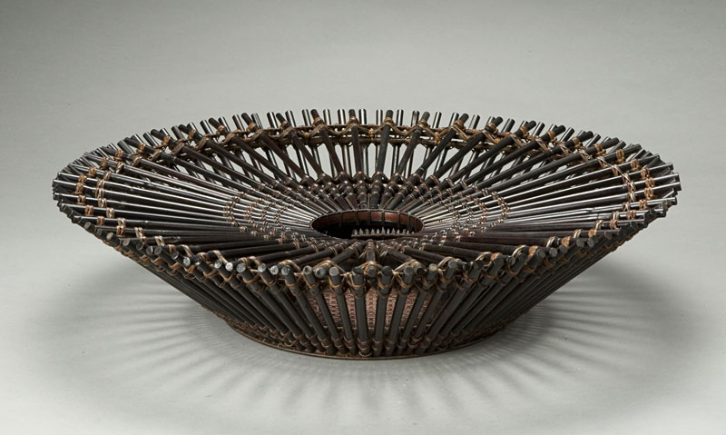 Masters of Bamboo Japanese baskets and sculpture in the