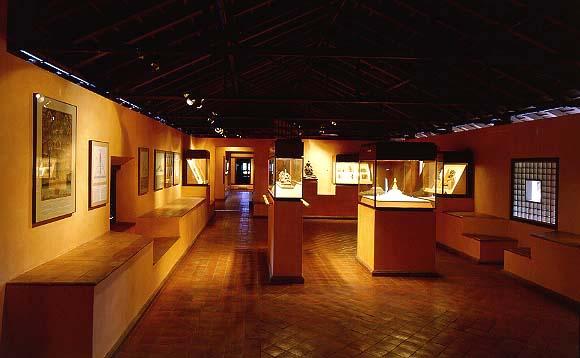Patan Museum Gallery E