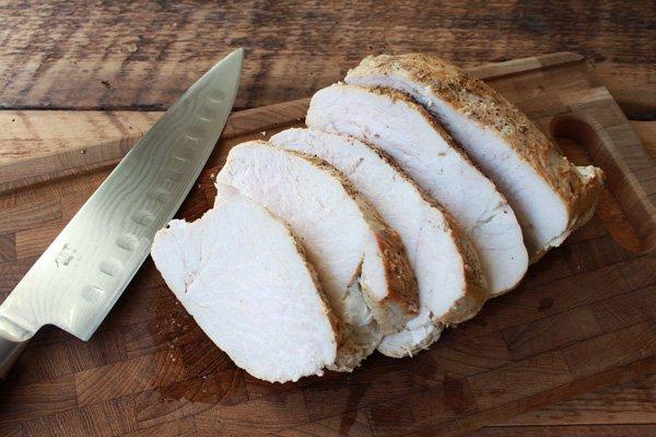 sliced-turkey-breast