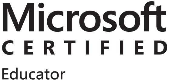 Microsoft Certified Educator Program