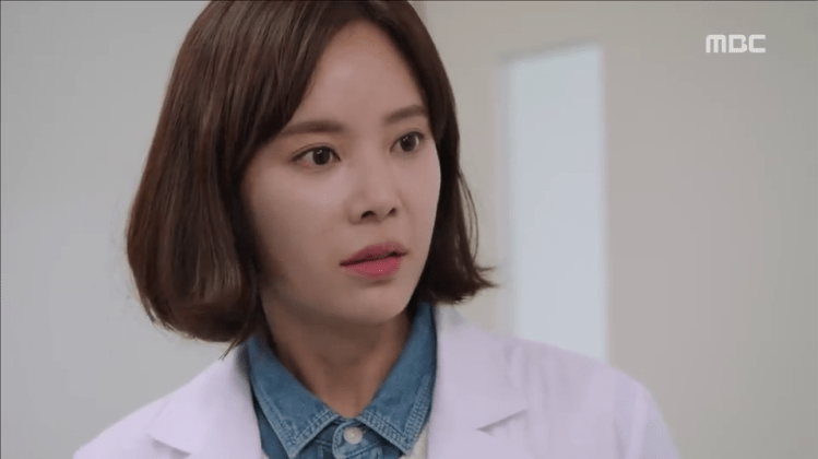 Hwang Jung Eum as Oh Ri On
