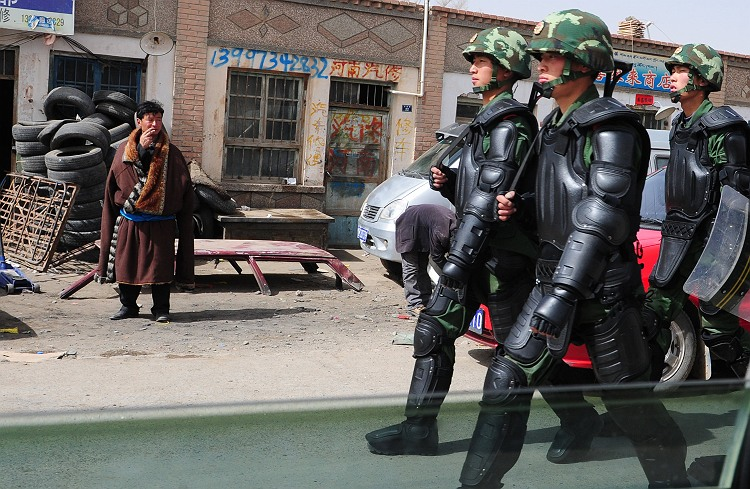 TIBET – CHINA Three Tibetans arrested in Tawu without reason - Asia ...