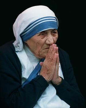 Resultado de imagen para Madre Teresa