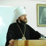 Moscow Patriarchate slams Ukrainian Catholic 'Uniates' for