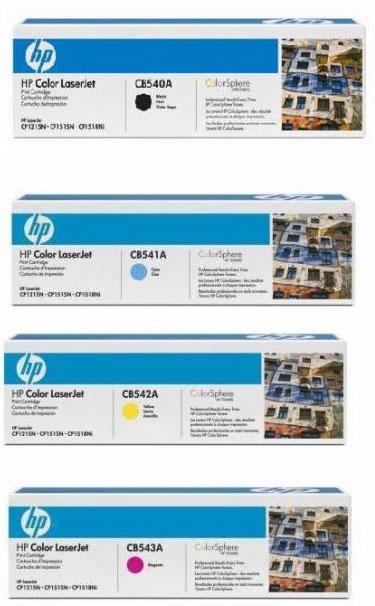 hp color laserjet cpn printer dessincoloriage