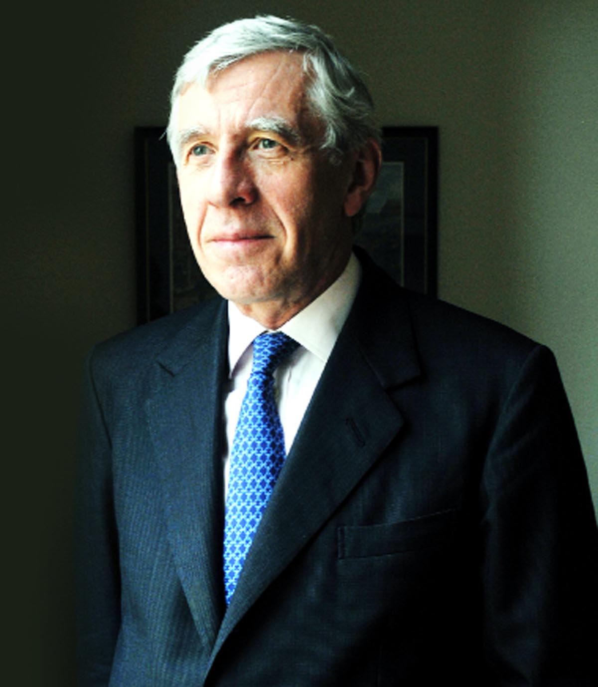 Asian Image: Jack Straw