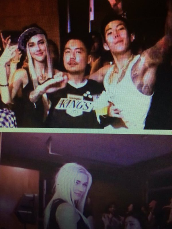 Update Jay Park Says 2nd Thots Isnt About Stefanie