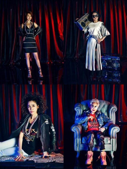 'Hip Hop Nation' drops picture and video teasers. and I have chosen a bias – Asian Junkie