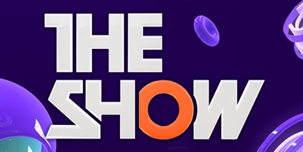 Image result for sbs the show logo