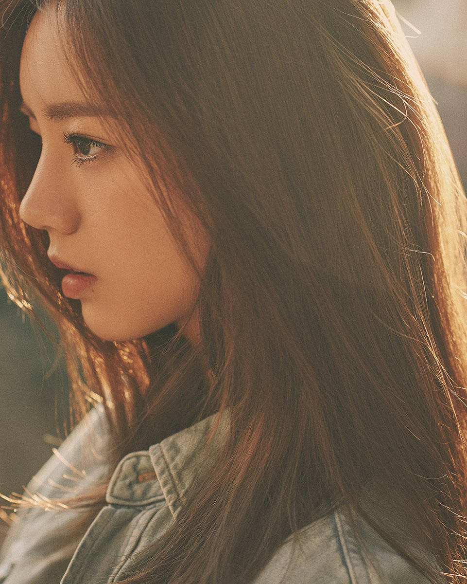 Image result for hyeri i'll be yours