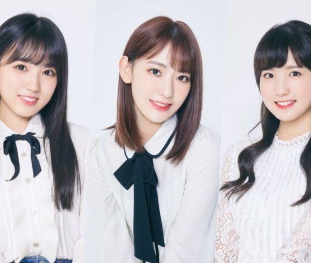 Following The Announcement That Miyawaki Sakura Yabuki Nako And Honda Hitomi Would Be Exclusive To Izone From Produce 48 Not Returning To Their Hkt48
