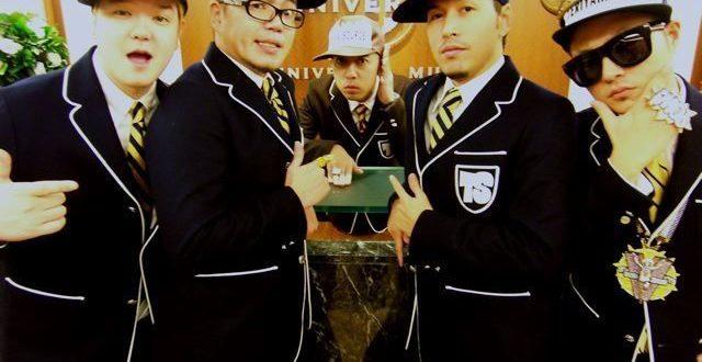 "Teriyaki Boyz's ""Tokyo Drift"" makes a comeback thanks to 88rising's freestyle challenge – Asian Junkie"