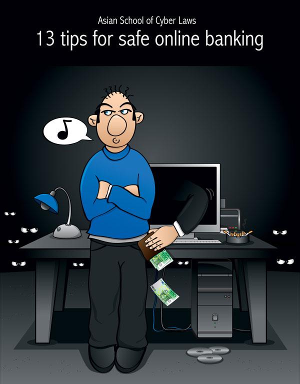 13 tips for safe online banking
