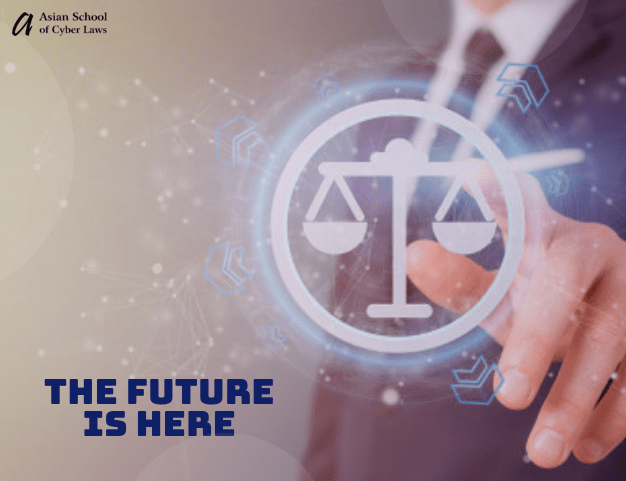 Future of Law and Technology