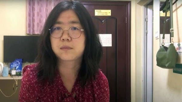 China jails Journalist for 04 years over Wuhan COVID-19 report