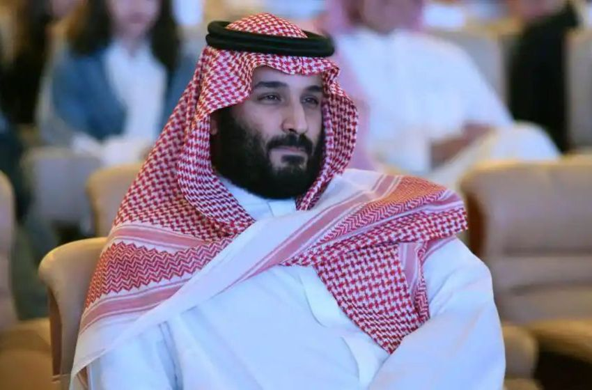 Trump administration considering legal immunity for Saudi Crown Prince