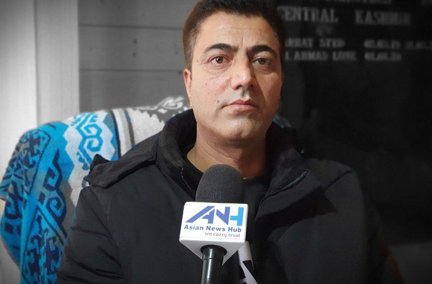 Bird flu: No report of death of birds anywhere in Kashmir: Animal Husbandry