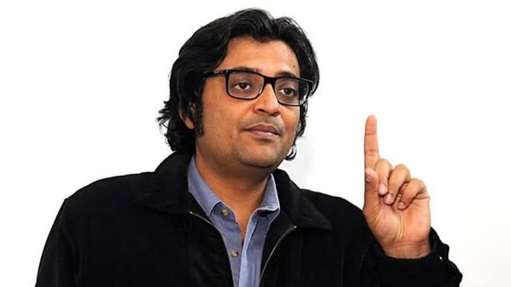 Three days before Balakot, Arnab told ex-BARC chief 'something big will happen'