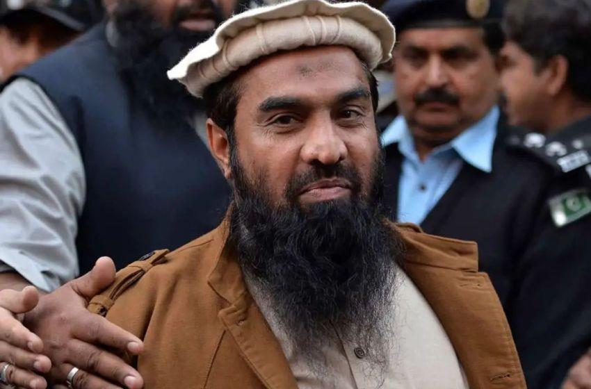 Lashkar operations commander and mumbai attack mastermind arrested in Pakistan
