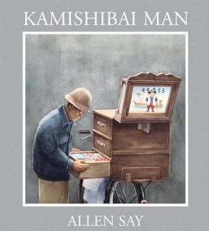 KAMISHIBAI MAIN by Allen Say