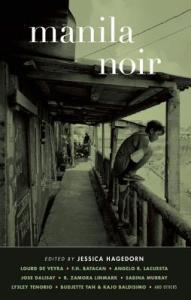 Manila Noir by Jessica Hagedorn (ed.)