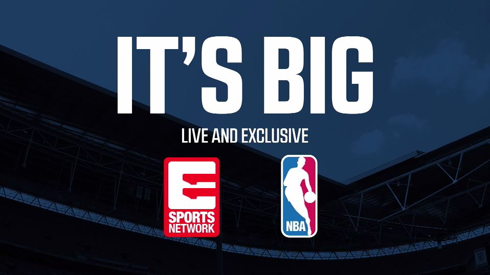 ELEVEN Sports Network and NBA