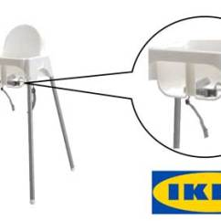 Ikea High Chairs Pink Bedroom Chair Recalls Antilop Children S Belt