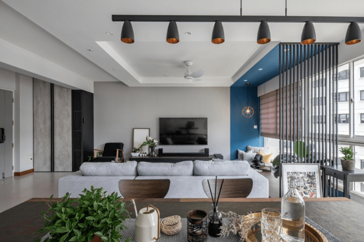 Make The Most Of Your 5 Room Hdb With Fresh Layout Ideas Lifestyle News Asiaone