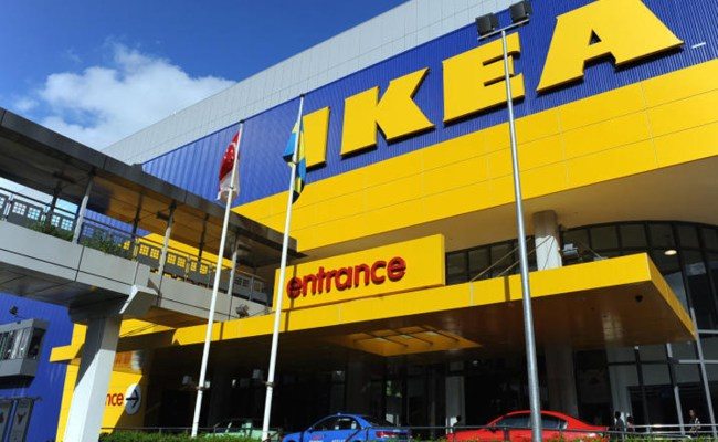 Exchange Furniture For Cash With Ikea S New Furniture Take