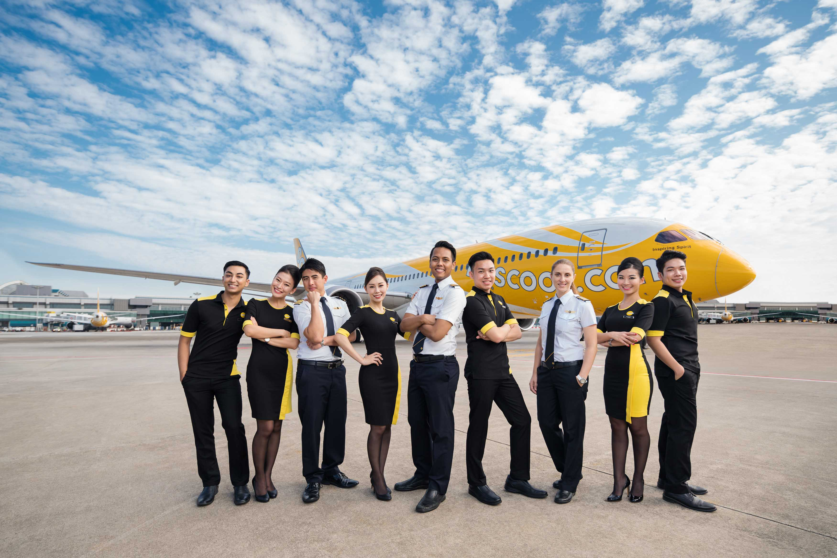 Scoot And Tigerair Merger What Can We Expect Singapore