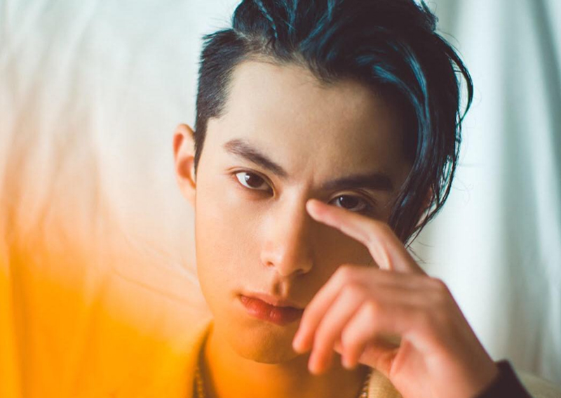 Is Meteor Garden actor Dylan Wang visiting Manila soon?, Entertainment News - AsiaOne