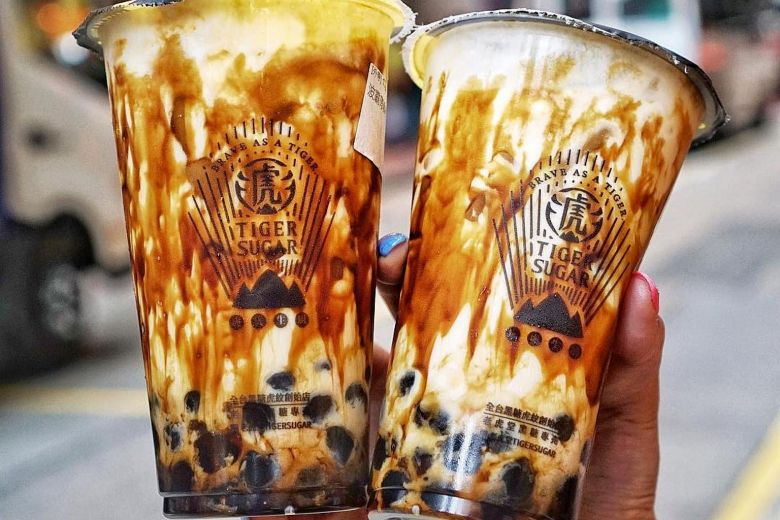 taiwan s tiger sugar