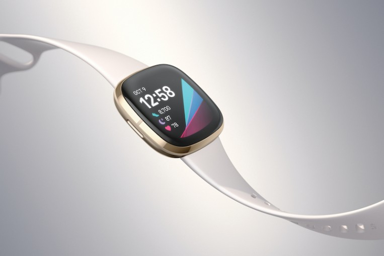 Fitbit unveils Fitbit Sense a smartwatch that can monitor ...