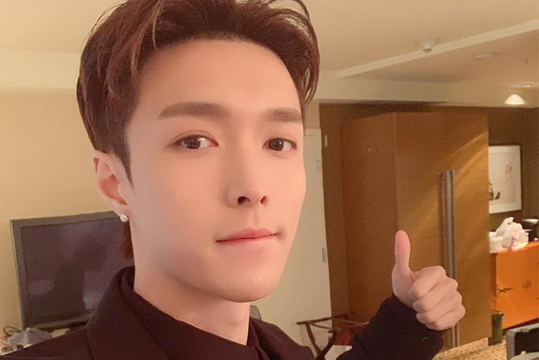 Exo's Lay Zhang wins defamation suit; waives compensation after knowing offender's family background. Entertainment News - AsiaOne