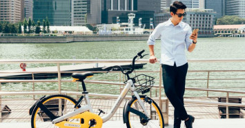 Attention oBike users - Your $49 deposit may have been 'secretly converted' into a SVIP subscription. Singapore News - AsiaOne